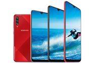 Công nghệ - Tin tức công nghệ mới nóng nhất trong hôm nay 28/9: Samsung Galaxy A70s ra mắt với pin siêu khủng, giá siêu rẻ chỉ hơn 9 triệu