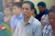 Giáo dục pháp luật - Phó giám đốc sở GD-ĐT Hà Giang nhờ nâng điểm cho con trai học trường chuyên thế nào?
