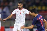 Thể thao - Tin tức thể thao mới nóng nhất ngày 17/10/2019: Tuyển UAE mất tiền đạo chủ lực trong trận gặp Việt Nam