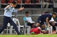 Thể thao - HLV Thái Lan bất ngờ chê bai ngôi sao của ĐT Việt Nam