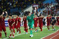 Thể thao - Thủ thành số 1 Việt Nam nhận tin cực vui từ vòng loại World Cup 2022
