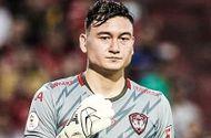 Thể thao - Đặng Văn Lâm bị CĐV chỉ trích nặng nề vì sai lầm dẫn tới bàn thua của Muangthong