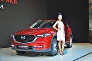 """Ôtô - Xe máy - Mazda CX-5 giảm giá """"sập sàn""""  50 triệu đồng"""