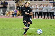 Thể thao - Ngôi sao gốc Thụy Điển bị gạch tên khỏi U22 Thái Lan vì lừa dối HLV