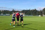 Thể thao - Tin tức thể thao mới nóng nhất ngày 21/10/2019: HLV Heerenveen nói gì về việc chưa tung Văn Hậu vào sân?