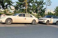 Ôtô - Xe máy - Dân tình đổ xô đi xem dàn xe rước dâu hơn 100 tỷ tại Quảng Ninh