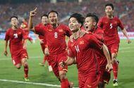 Thể thao - ĐT Việt Nam tăng 2 bậc trên bảng xếp hạng FIFA