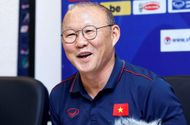 Thể thao - Báo Hàn Quốc: HLV Park Hang-seo nâng tầm vị thế tuyển Việt Nam