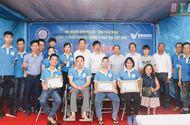 Việc tốt quanh ta - Nhiều cơ hội tìm việc làm cho người khuyết tật tại Thái Bình