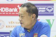 Thể thao - Trợ lý HLV Myanmar mất mặt vì khiêu khích Việt Nam nhưng lại để thua toàn tập