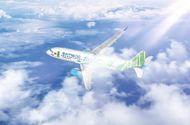 Truyền thông - Thương hiệu - Từ cửa sổ Airbus A320neo đầu tiên về Việt Nam đến đội tàu bay hiện đại của Bamboo Airways