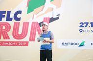 Truyền thông - Thương hiệu - Lan toả tinh thần thể thao không giới hạn từ giải chạy FLC Run 2019 tại phố biển Sầm Sơn