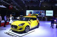 """Ôtô - Xe máy - Chiêm ngưỡng """"tuyệt phẩm"""" ô tô Swift của Suzuki"""