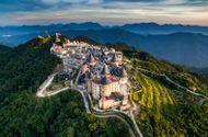 Truyền thông - Thương hiệu - Du lịch nghỉ dưỡng và vui chơi giải trí – nhân đôi trải nghiệm cho du khách