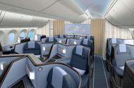 """Truyền thông - Thương hiệu - Nâng cấp dịch vụ Hạng Thương gia, Bamboo Airways hứa hẹn tạo """"địa chấn""""?"""