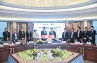 Truyền thông - Thương hiệu - Tập đoàn FLC và Samsung hợp tác chiến lược phát triển toàn diện