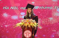 Giáo dục pháp luật - Hà Nội vinh danh 86 thủ khoa tốt nghiệp xuất sắc năm 2019