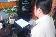 Chuyện học đường - Kỷ luật Phó Hiệu trưởng trường THCS ở Cần Thơ bị lộ ảnh nóng