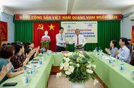 Thị trường - 70.000 trẻ em ở Vĩnh Long sẽ thụ hưởng chương trình sữa học đường