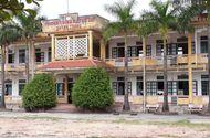 Giáo dục pháp luật - Làm rõ vụ thầy giáo ở Thái Bình bị tố nhắn tin gạ tình học sinh cũ
