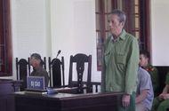 Pháp luật - Nghẹn đắng phiên tòa xét xử người cha chém con trai vì hỗn xược