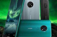 Công nghệ - Tin tức công nghệ mới nóng nhất ngày 3/11: Nokia 7.2 bán chạy như tôm tươi trên Amazon