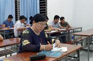 Việc tốt quanh ta - Tâm sự của nữ sinh viên đặc biệt, ngoài 60 vẫn thi đại học để giúp người nghèo