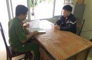 """Pháp luật - Bắt """"ông trùm"""" tín dụng đen cho hàng trăm người vay nặng lãi  ở Tuyên Quang"""