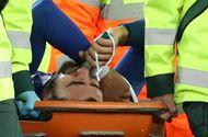 Thể thao - Tin tức thể thao mới nóng nhất ngày 4/11/2019: Cầu thủ Everton gãy cổ chân sau va chạm với Son Heung-min