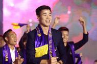 Thể thao - VFF phủ nhận tin đồn cầu thủ Hà Nội FC cố ý trái lệnh tập trung của thầy Park