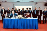 Truyền thông - Thương hiệu - Vinmec và ICON Group hợp tác chiến lược điều trị ung thư theo tiêu chuẩn quốc tế