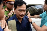 Pháp luật - Bị cáo Nguyễn Hữu Linh hầu tòa vào ngày mai (6/11)