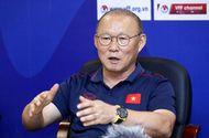 Thể thao - Báo Hàn đưa tin HLV Park Hang-seo nhận mức đãi ngộ kỷ lục khi gia hạn hợp đồng với VFF