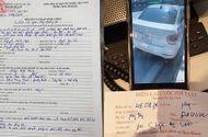 """Pháp luật - Tài xế taxi """"chạt chém"""" khách Tây bị tước GPLX, phạt gần 5 triệu đồng"""