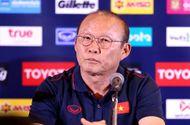 """Thể thao - """"Choáng"""" với mức lương thầy Park nhận được sau khi gia hạn hợp đồng với VFF"""