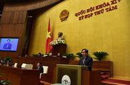 Tin trong nước - Bộ trưởng Lê Vĩnh Tân sẽ tự làm bản kiểm điểm gửi Thủ tướng Chính phủ