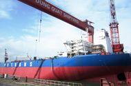 Kinh doanh - Nhà máy đóng tàu Dung Quất nợ 7.000 tỷ đồng, ngấp nghé bờ vực phá sản