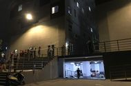 An ninh - Hình sự - Kỹ sư trẻ rơi từ tầng 21 xuống đất, công an tìm thấy thư tuyệt mệnh