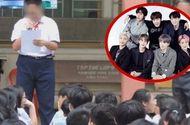 Chuyện học đường - Vụ học sinh bị kỷ luật vì xúc phạm nhóm nhạc BTS: Hiệu trưởng nói gì?