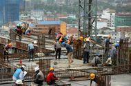 """Tin thế giới - """"Canh bạc lớn"""" tại Sihanoukville: Thị trấn của Campuchia đặt cược tương lai vào tiền Trung Quốc"""