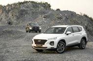 Ôtô - Xe máy - Bảng giá xe Hyundai mới nhất tháng 11/2019: Hyundai Santa Fe giảm giá bán tới 20 triệu đồng