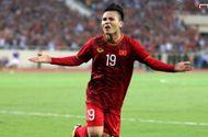 Thể thao - Quang Hải ẵm giải cầu thủ xuất sắc nhất bóng đá Đông Nam Á 2019