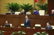 Tin trong nước - Bộ trưởng bộ Công thương lên tiếng về việc bổ nhiệm ông Vũ Hùng Sơn