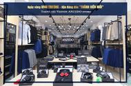 Xã hội - ANZEDO store– Thương hiệu Veston đẳng cấp 5 sao khai trương chi nhánh thứ 5 tại Tp.HCM