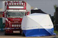Tin trong nước - Vụ 39 người chết trong container ở Anh: Đã thông báo riêng tới gia đình các nạn nhân
