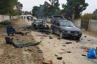 Tin thế giới - 15 tay súng IS bị tiêu diệt khi liều tấn công đồn biên phòng Ishkobod