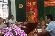 Tin trong nước - Bất nhất bằng cấp của nguyên Phó ban Dân vận Tỉnh ủy Đắk Nông