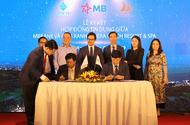 Xã hội - MBBank tài trợ vốn, khu nghỉ dưỡng 5 sao Cam Ranh Riviera Beach Resort & Spa mở rộng quy mô