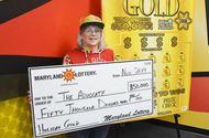 Kinh doanh - Nữ giáo viên 64 tuổi siêu may mắn, liên tiếp trúng số độc đắc trong 2 tháng