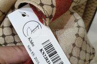 """Kinh doanh - Quần áo bị """"tố"""" nhập từ Trung Quốc rồi cắt mác, ông chủ SEVEN.am nói gì?"""